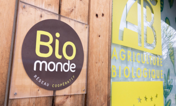 Non à la fermeture de Bio Monde Charmeil