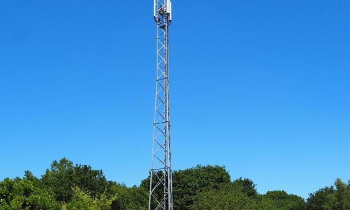 Antenne 4G Vinzieux, une implantation loin de nos habitations