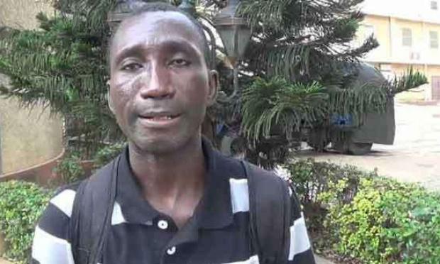 Liberté d'expression au Togo , laissez le journalisme fait son travail
