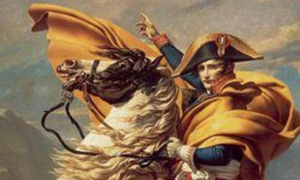 Célébrations du bicentenaire de Napoléon