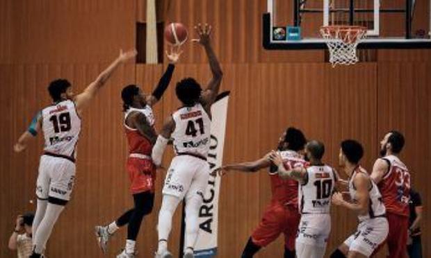 Reprise des entraînements de Basketball toutes catégories confondues