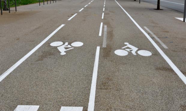 Cyclistes et piétons en danger! Etablissons un espace serein et sécurisé pour tous les usagers de la route sur la commune!