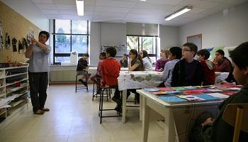 Pétition : Contre la fermeture de l'école d'art de Perpignan et pour le maintien du 1er cycle