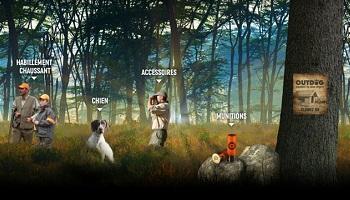 Pétition : Contre la promo de la chasse chez Decathlon !