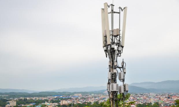 Pétition : Suppression des antennes 5G !