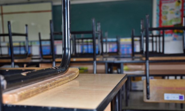 Pétition : NON à la fermeture de classe de Bueil en Touraine