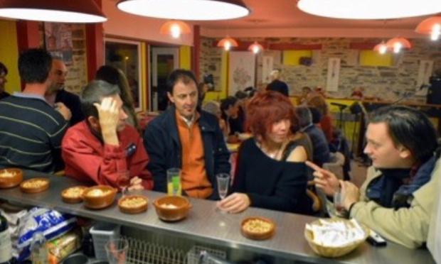 Pétition : Défendons la convivialité autour des comptoirs en France en l'inscrivant à notre patrimoine culturel