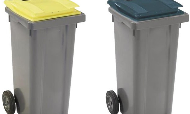 Problèmes relèvements bacs ordures et recyclables sur la CCPCP