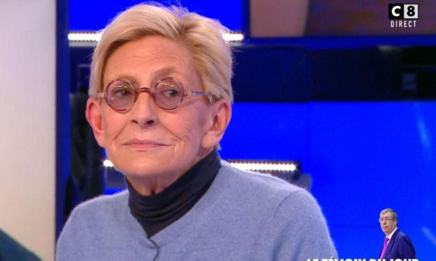 Isabelle Balkany Ne doit pas travailler à la TV