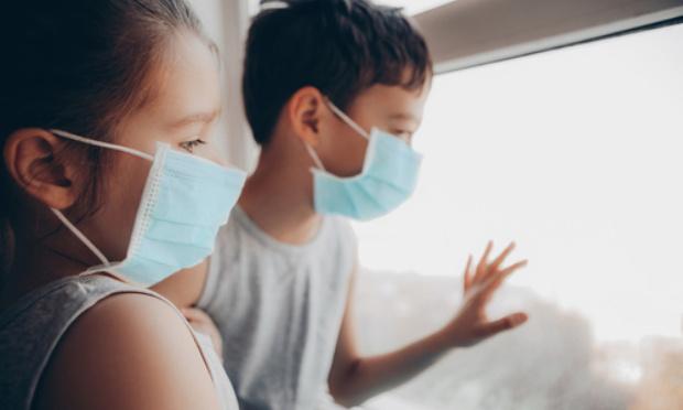 Pétition : Saint-Barthélemy / Saint-Martin -  Refus port du masque enfants 6-11 ans