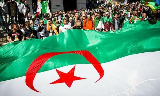 Ouverture des frontières algériennes