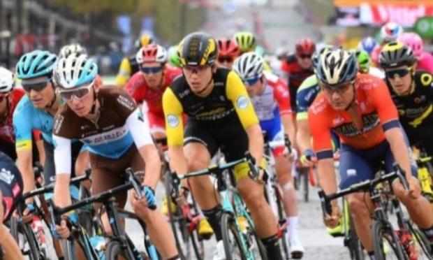 Pour un Tour de France mixte