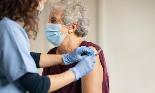 Je souhaite que les 64-74 ans soient compris dans la politique de vaccination