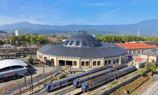 Pour un service public ferroviaire de qualité sur Alpes