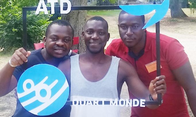 Pétition : Soutien à Oumar, Abdoulaye, Parfait, sa femme et leurs 3 enfants