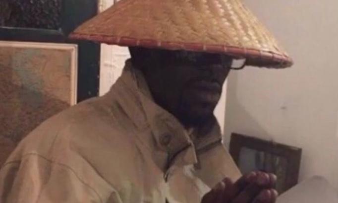 Pétition pour interdire le mot baka aux personnes non japonaises
