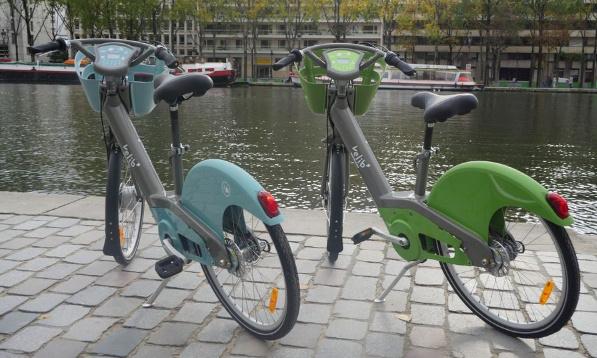 Vélib Marseille : Non à 100% de vélos électriques, moins écologiques et beaucoup plus chers ! (5€ contre 100+€ à l'année)