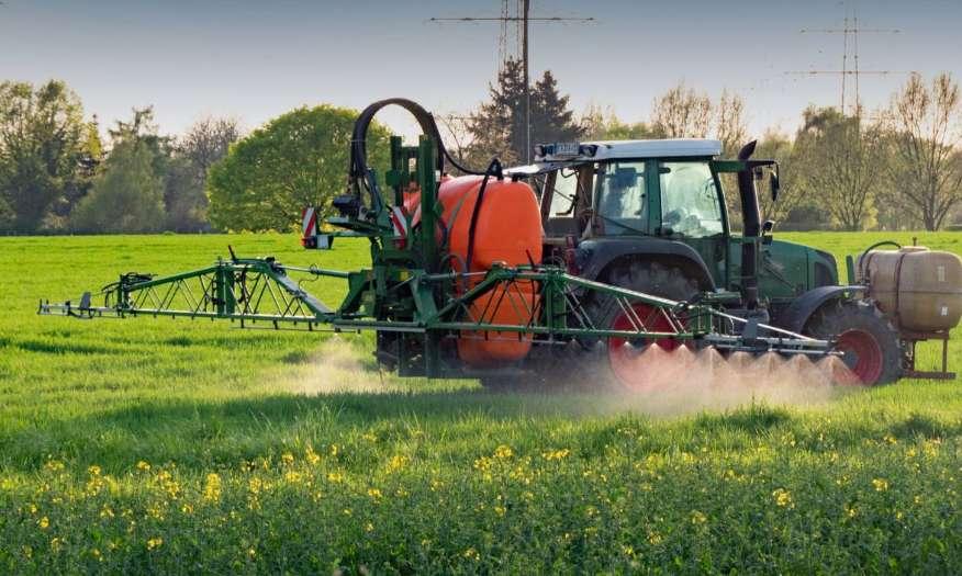 Du glyphosate dans nos urines !? Les pesticides des champs se retrouvent dans nos robinets, et nos veines