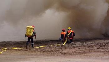 Pétition : SDIS 83 : Non à la réduction des gardes de pompiers dans le Var !