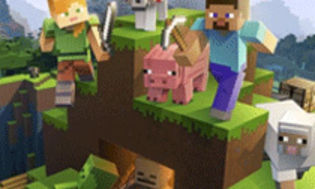 Pétition : Acheter Minecraft à Kaostras