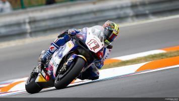 Pétition : Sébastien Charpentier et le respect des pilotes MotoGP
