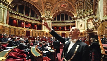 Pétition : Suppression du Sénat