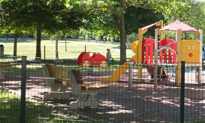 Pétition : Abandon du projet d'éco-paturage du Parc Dijou