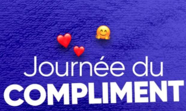 2021, année du compliment !