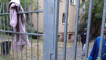 Pétition : Résidence ADOMA de Mantes la Jolie : ouvrez la porte !