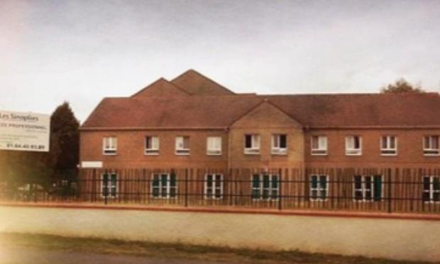 Empêchons la fermeture du lycée les Sinoplies de Roissy-en-Brie