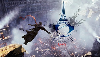 Pétition : Assassin's Creed Unity : la résolution de la PS4 bridée à cause de la One ?