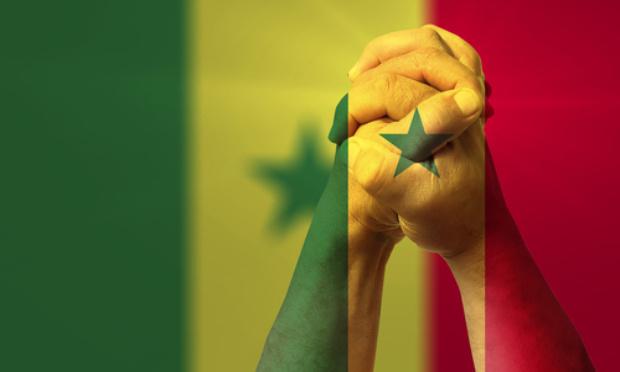 Démission de Macky sall pour un Sénégal libre !