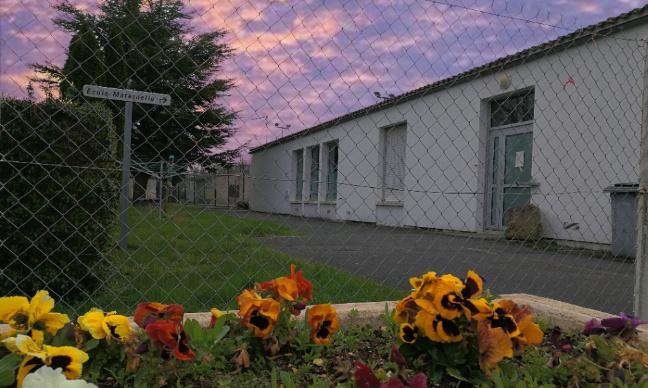 Demande d'ouverture de classe à l'Ecole Maternelle St Georges du Bois en Charente-Maritime