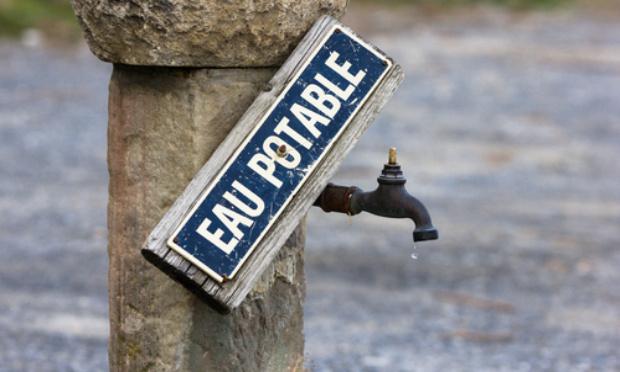 Manifeste pour l'eau pour toutes et tous en Guadeloupe