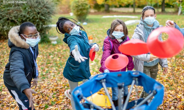 Mobilisons-nous auprès des 2 millions d'enfants hospitalisés chaque année en France !
