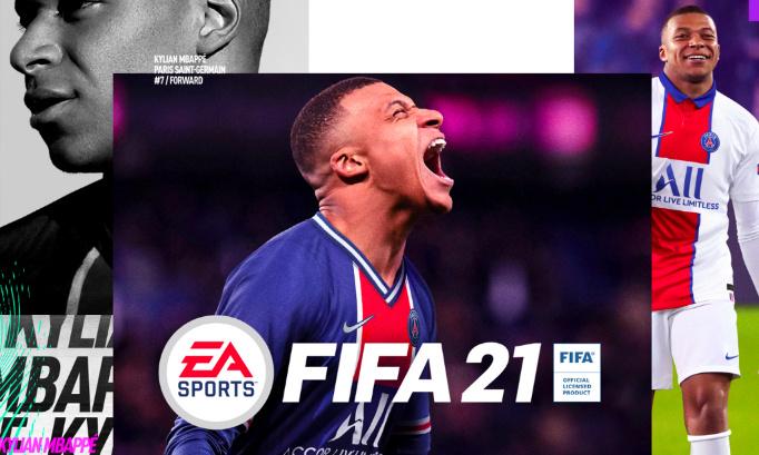 Pour le retour du prophète parmis les brebis du groupe Fifa 21