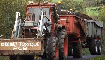 Pétition : Grez-en-Bouère  : pollution aux PCB APROCHIM !