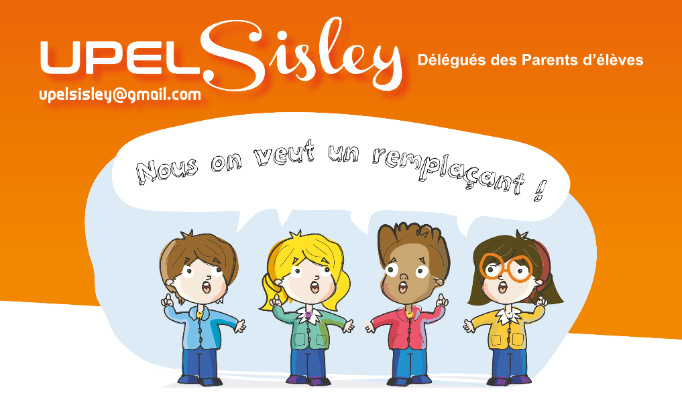 OUI aux Remplacements URGENT des Professeurs Absents (Ecole Sisley 77000 La Rochette)