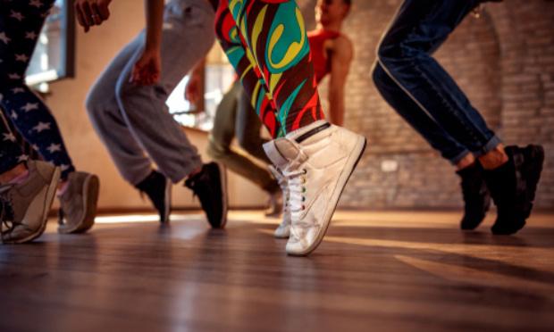 Demande d'AG de l'association Jellina Danse