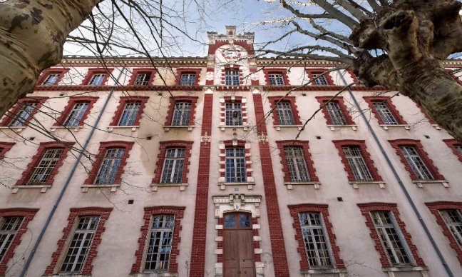 Pétition : Sauvons et et réhabilitons la caserne Gudin ( Montargis – Loiret )