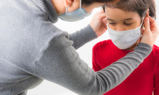 Pétition : Les enfants ont besoin de respirer
