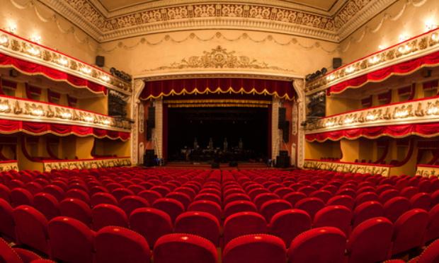 Pétition : Rouvrez les théâtres et les lieux culturels !