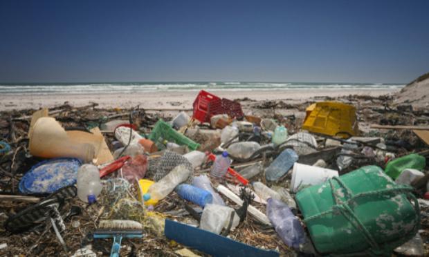 Stop aux emballages plastiques qui polluent les océans, l'air, les sols. Il faut y mettre fin, MAINTENANT