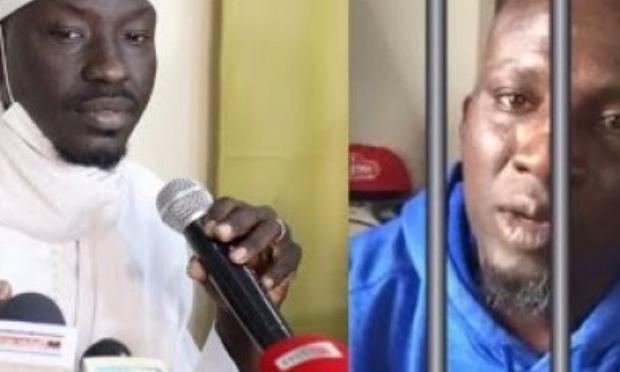 Non à la dictature free Assane Diouf