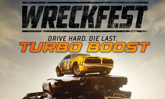 Pétition : Un TURBO pour le jeu Wreckfest