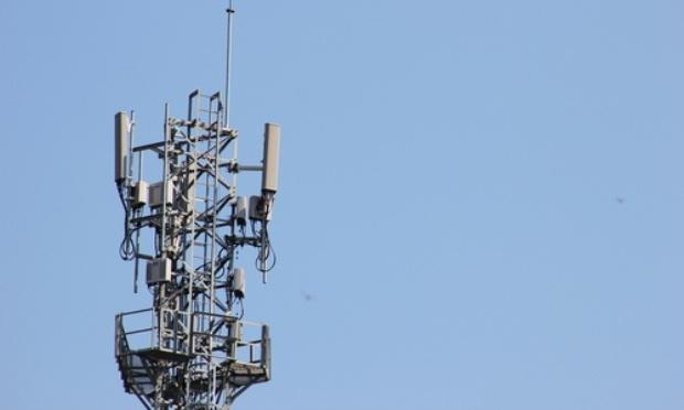 Stop aux projets d'antennes relais à ERDEVEN