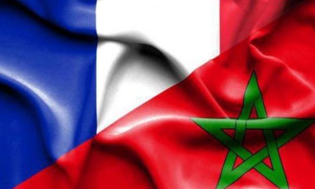 Ouverture des frontières maritimes entre la France et le Maroc