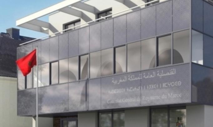 Pétition : Demande de Création d'un consulat ou d'une annexe du maroc dans les alpes Maritimes