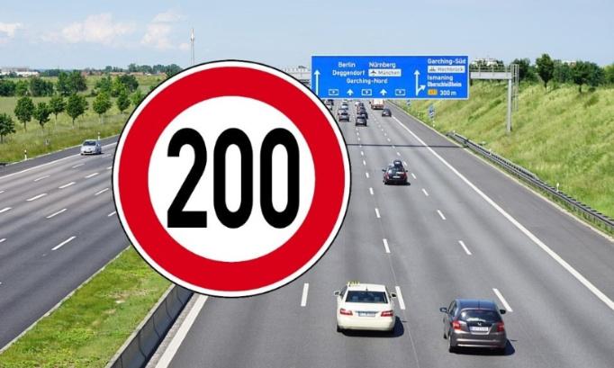 Pétition : Avoir des Autobahns en France