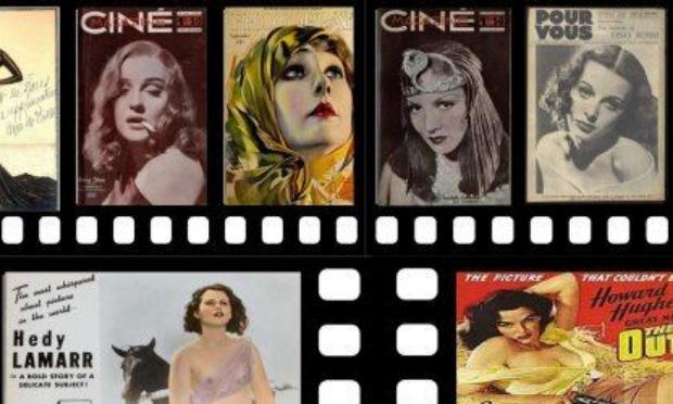 Sauvons le cinéma en noir & blanc et les films rares et anciens